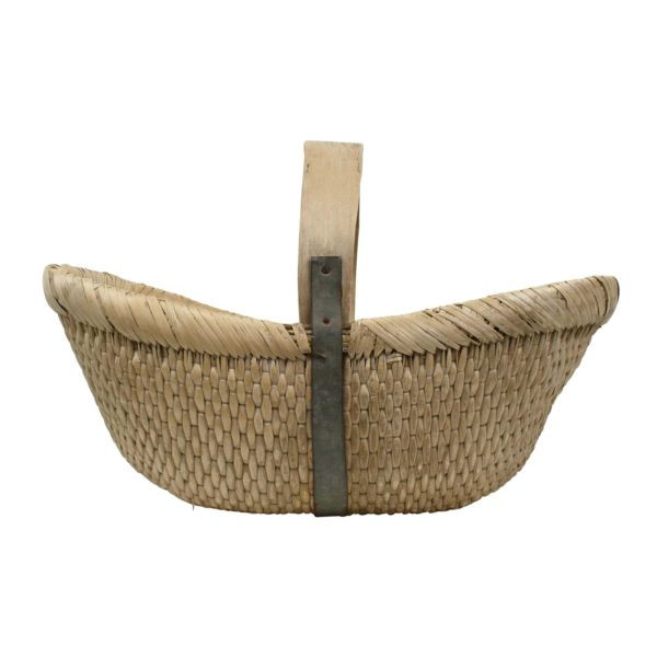 Vintage Willow Table Basket willows - LifeDeals